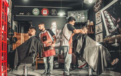 Salons & Barber shops