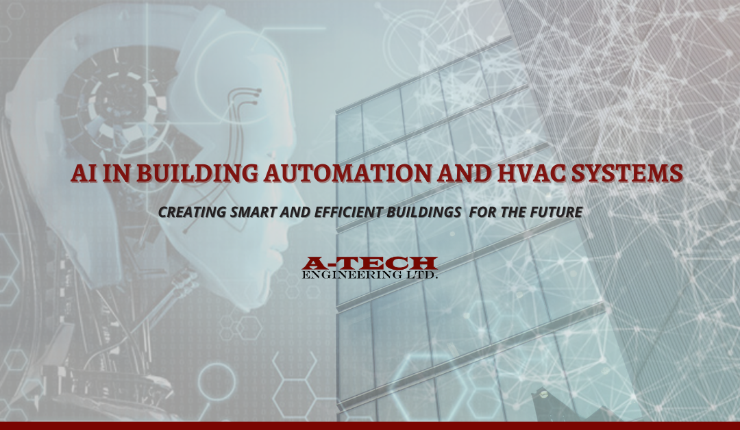 AI in Building Automation