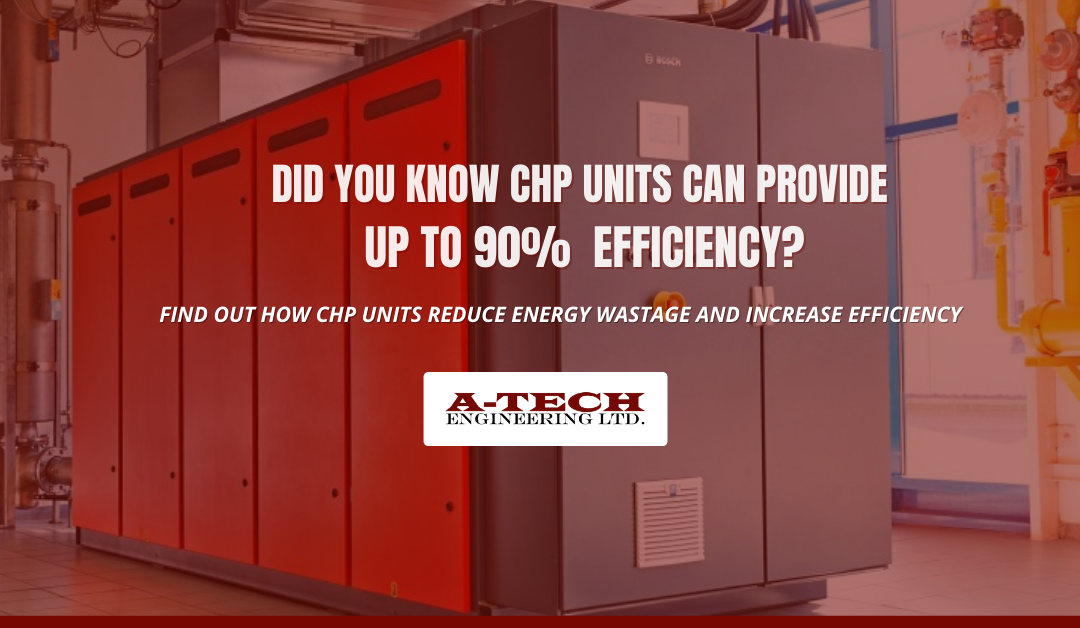 Understanding CHP or Combined Heat and Power